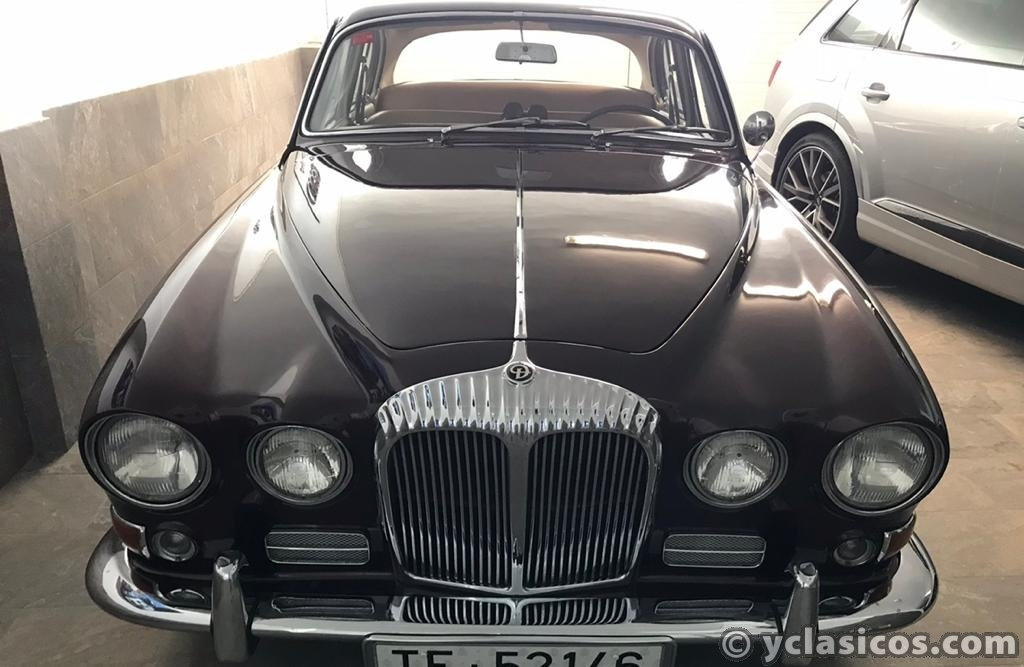 Daimler Sovereign del  68