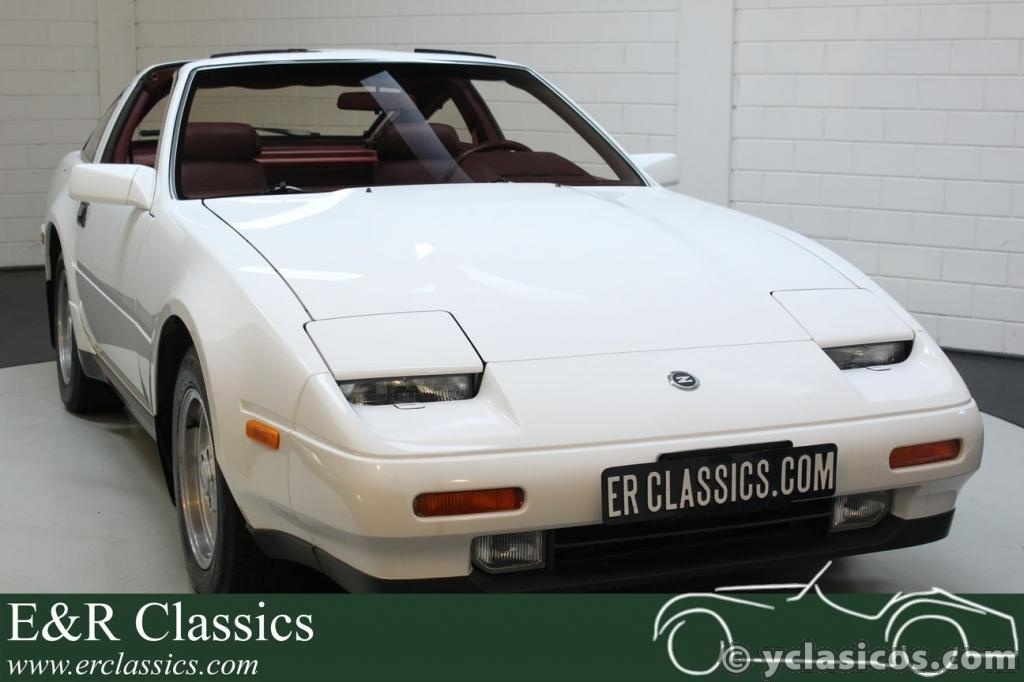 Nissan 300ZX Targa 1987 Nice original condition