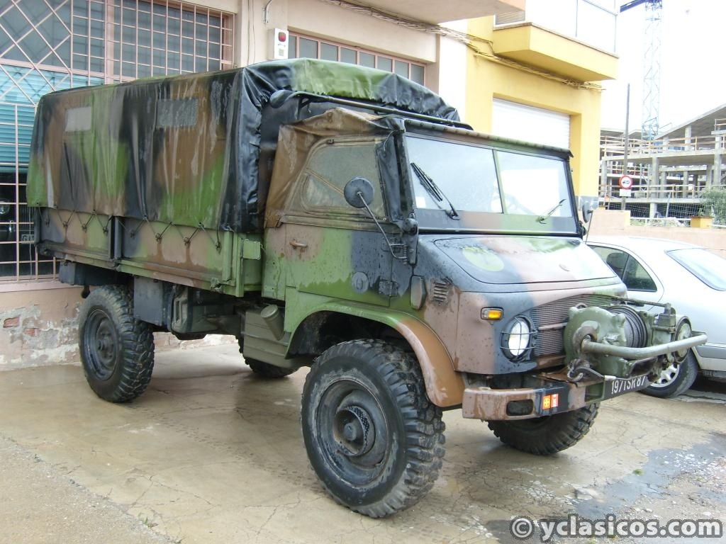 camion unimog 404 on sale portal for buying and selling classic cars. Black Bedroom Furniture Sets. Home Design Ideas
