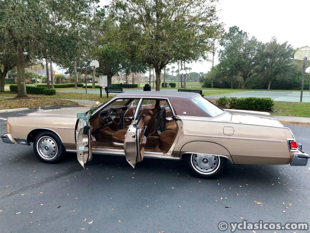 FORD MERCURY GRAND MARQUIS*