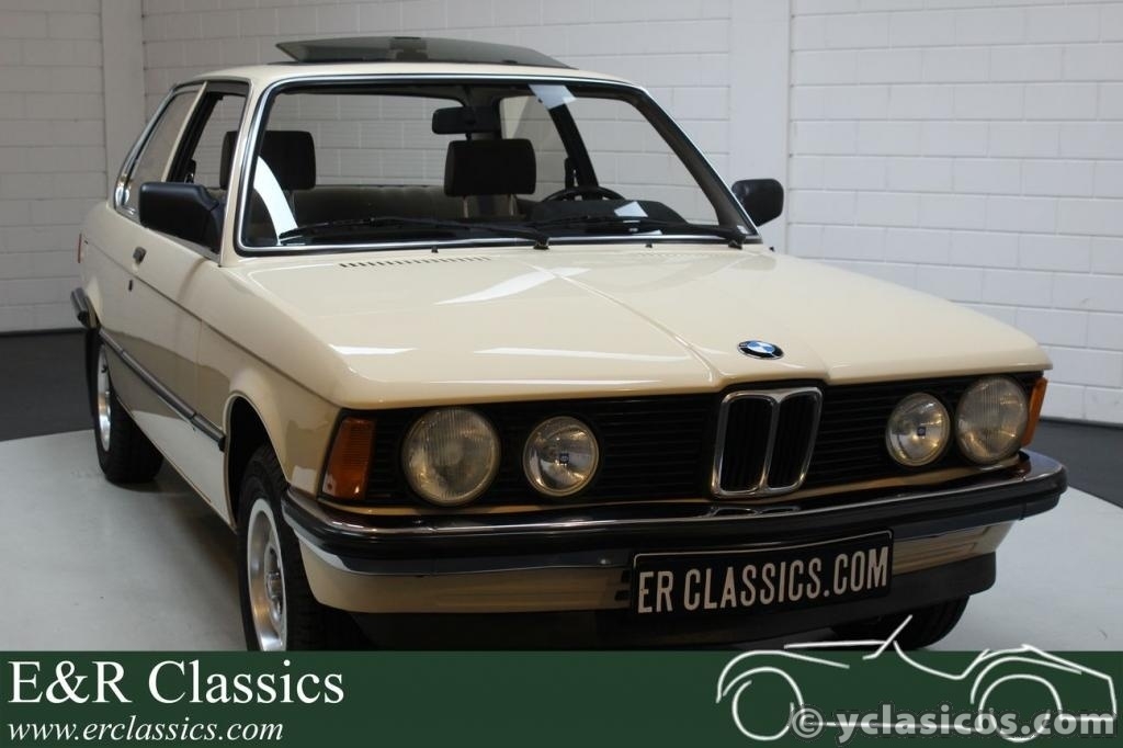 BMW 315 1982 Beautiful condition