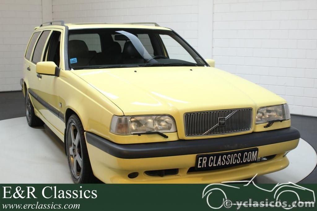 Volvo 850 T-5 R Station 1994 Top condition