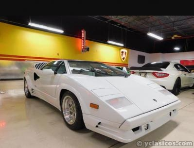 Lamborghini COUNTACH 25TH
