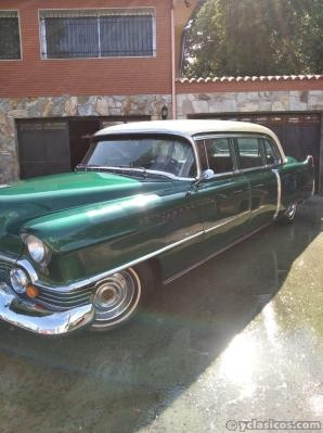 Cadillac Limousine Fleetwood Serie 75