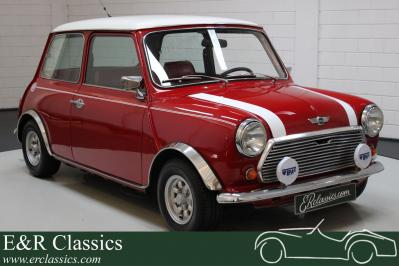 Mini 1000 HLE | Extensively restored | Top condition | 1983