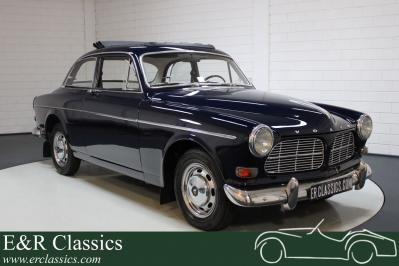 Volvo 121 Amazon | Extensively restored | Top condition | 1965