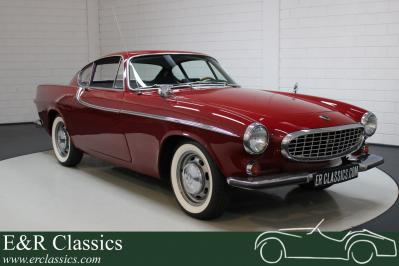 Volvo P1800 | Restored | Overhauled engine | 1965
