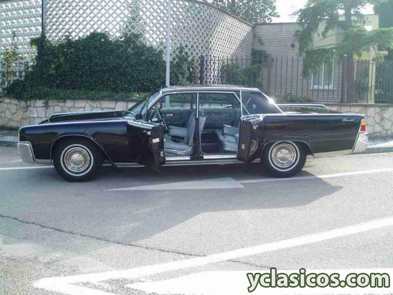 lincoln continental 1964 en venta chile 1964 lincoln continental for sale in beverly hills. Black Bedroom Furniture Sets. Home Design Ideas