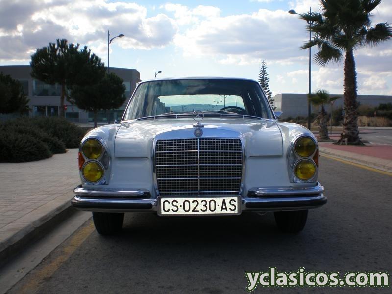 Mercedes benz en alquiler valencia portal compra venta for Mercedes benz valencia