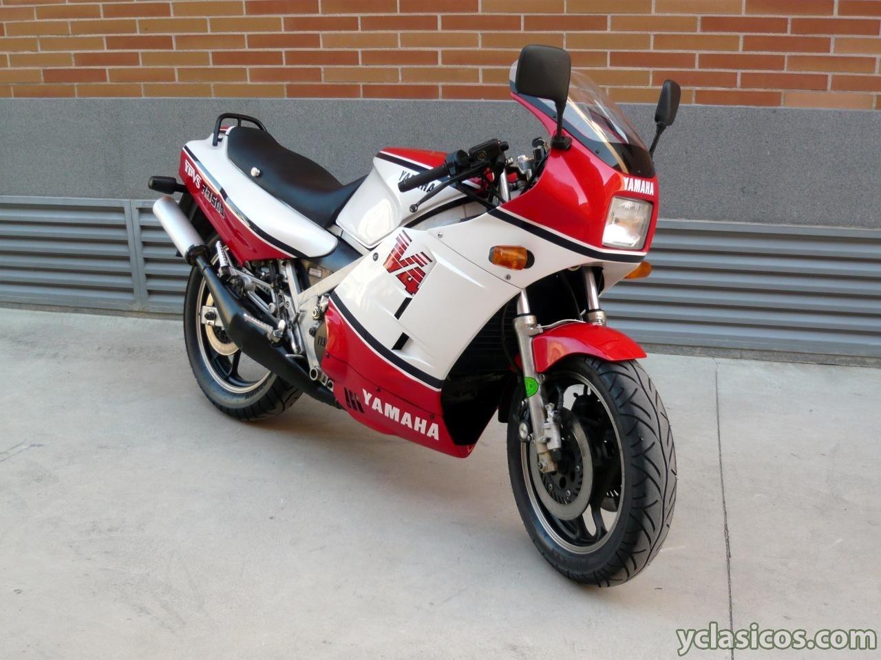 Yamaha Rd 500 4v 2 Tiempos En Venta Portal Compra Venta Vehículos Clásicos