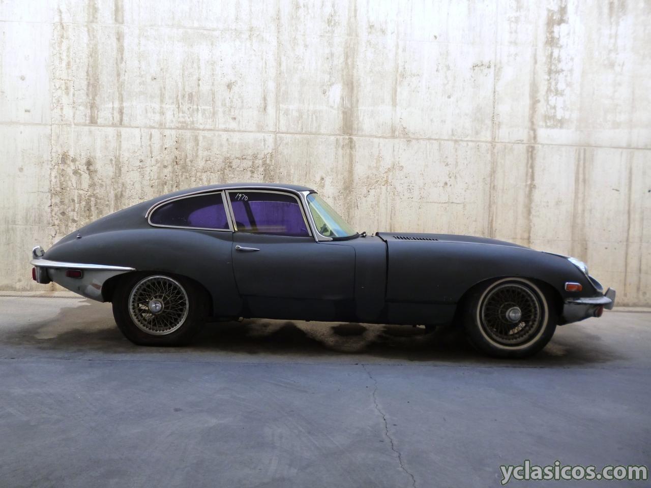 Jaguar e para restaurar portal compra venta veh culos - Mini clasico para restaurar ...