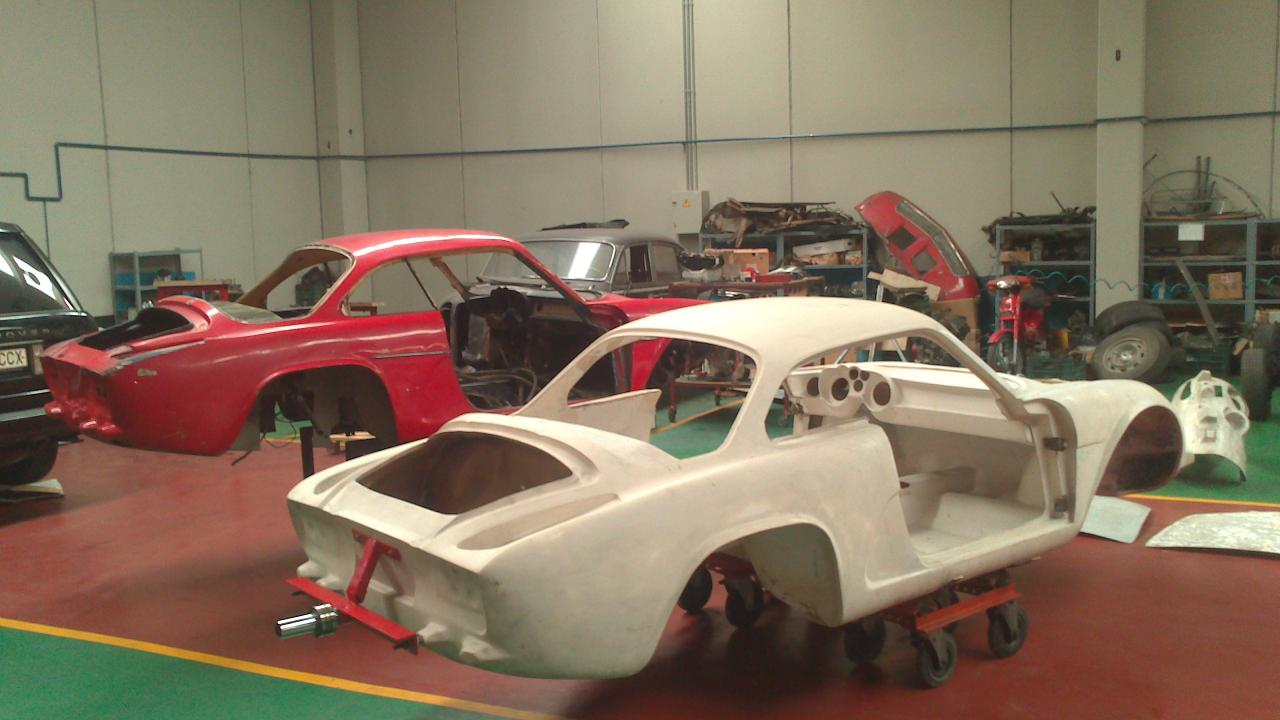 Se venden 2 renault alpine a 110 para restaurar portal - Clasico para restaurar ...