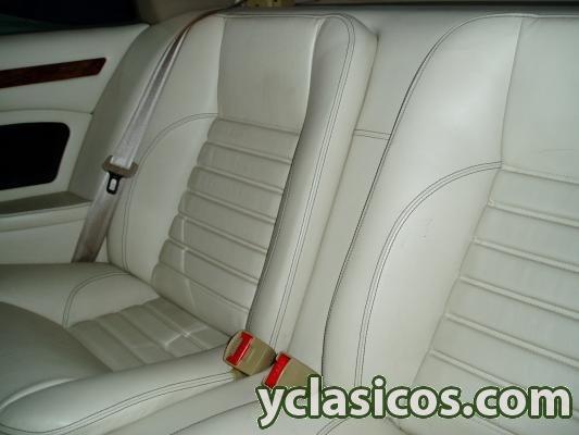 JAGUAR XJR-S 6.0 V12 TWR-JAGUAR SPORT. NACIONAL. - Portal compra venta ...