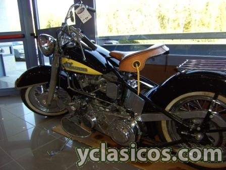 Harley Davidson Panhead on Harley Davidson Pan Head En Venta Portal ...