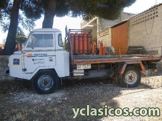 Land Rover 1300 Portal Compra Venta Veh 237 Culos Cl 225 Sicos