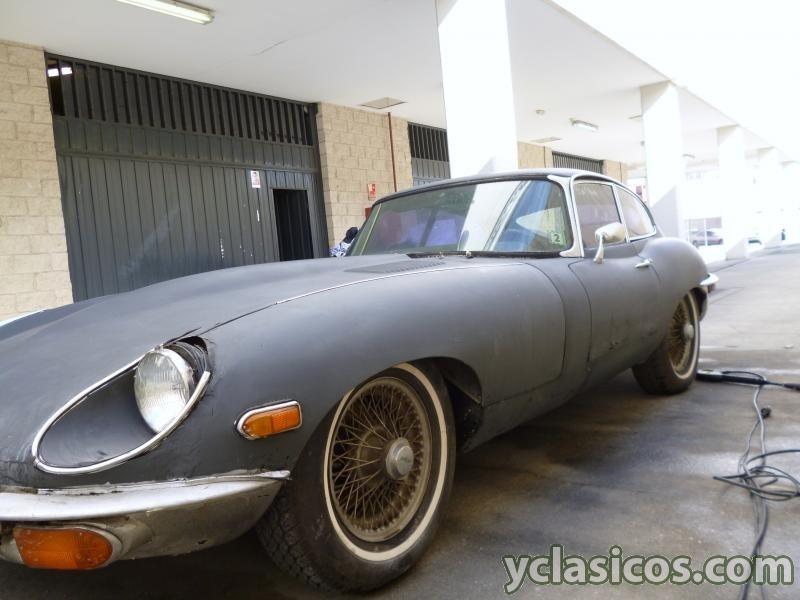 Coches precio usados venta coches para restaurar americanos - Clasico para restaurar ...