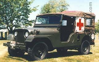 Resultado de imagen para jeep cj5 chasis largo
