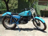 80's, Bultaco, Moto de carretera - Portal compra venta vehículos